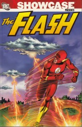 Showcase Presents: The Flash (2007) -INT1- The Flash Volume 1