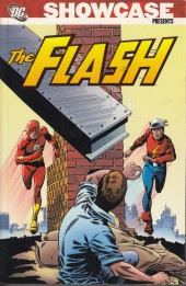 Showcase Presents: The Flash (2007) -INT02- The Flash Volume 2