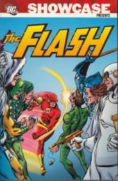 Showcase Presents: The Flash (2007) -INT03- The Flash Volume 3
