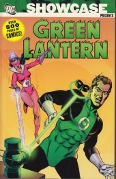 Showcase presents: Green Lantern (2005) -2INT02- Green Lantern volume 2
