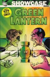 Showcase presents: Green Lantern (2005) -3INT03- Green Lantern volume 3