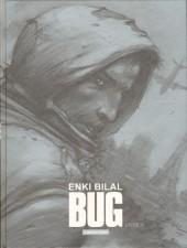 Bug -1TL- Livre 1