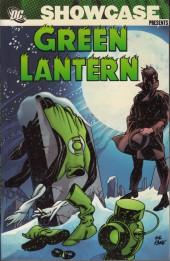 Showcase presents: Green Lantern (2005) -4INT04- Green Lantern volume 4