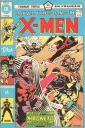 X-Men (Éditions Héritage) -12- Le gentleman s'appelle Magneto