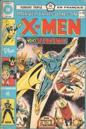 X-Men (Éditions Héritage) -18- La sanction