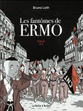 Ermo -INT02- Les fantômes de Ermo - Volume 2/2