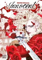 Innocent Rouge -3- La femme de sang royal