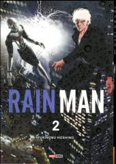 Rain Man -2- Tome 2
