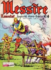 Messire (Mon Journal) -4- Au royaume de la magie