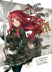 Alderamin on the sky -3- Tome 3