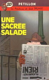 Jack Palmer -1Poch- Une Sacré Salade