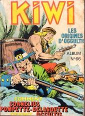 Kiwi -Rec066- Album N°66 (du n°299 au n°302)