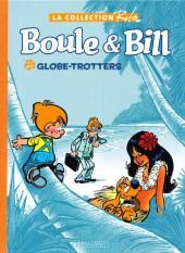 Boule et Bill -15- (Collection Eaglemoss) -928- Globe-trotters