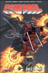 Deadpool Team-Up (Marvel Select) -1- Âmes damnées
