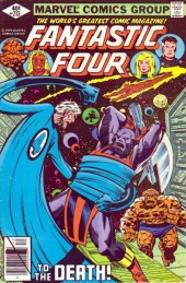 Fantastic Four (1961) -213- In final battle!