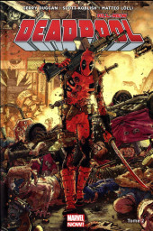 All-New Deadpool (Marvel Now!) -2- Deadpool contre Dents de Sabre