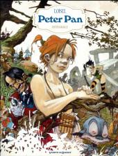 Peter Pan (Loisel) -INT- Intégrale