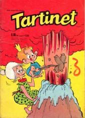 Tartinet -132- Cocos de choc