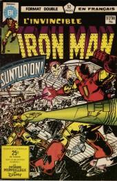 L'invincible Iron Man (Éditions Héritage) -9798- Suntorion