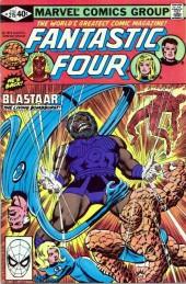 Fantastic Four (1961) -215- Blastaar!