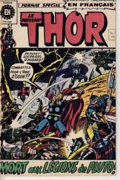 Thor (Éditions Héritage) -9- Mort aux légions de Pluto !