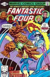 Fantastic Four (1961) -217- Masquerade!