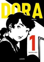 Dora (Minaverry) -1a17- Chasseuse de nazis