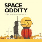 Space Oddity (2011) - Space Oddity