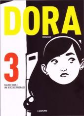 Dora (Minaverry) -3- Maleńki Sukole, une berceuse polonaise