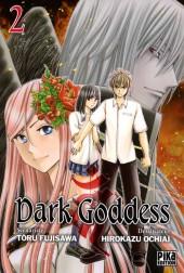 Dark Goddess -2- Volume 2
