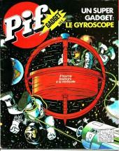 Pif (Gadget) -563- Le bon le brut et le truand
