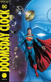 Doomsday Clock (2017) -1A- That Annihilated Place