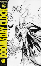 Doomsday Clock (2017) -1C- That Annihilated Place