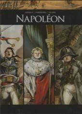 Ils ont fait l'Histoire -INTFL- Napoléon 1/2/3