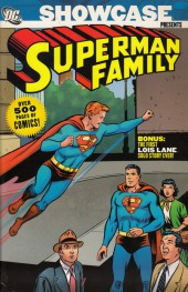 Showcase Presents: Superman Family (2006) -INT01- Volume 1