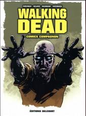 Walking Dead -HS- Walking Dead Comics Compagnon