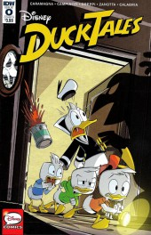 Duck Tales (2017) -0- Duck Tales