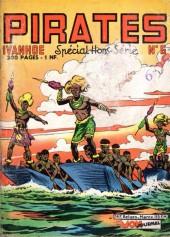 Pirates (Mon Journal) -6- Eric Tête Folle (2ème épisode)