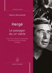 (AUT) Hergé - Hergé - Le passager du XXe siècle