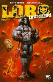 Lobo Unbound (2003) -INT- Lobo Unbound