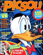 Picsou Magazine -534- Picsou et les héritiers