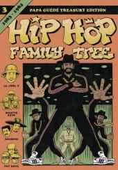 Hip Hop Family Tree -3- 1983-1984
