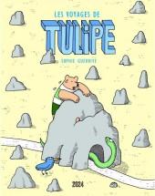Tulipe - Les voyages de Tulipe
