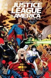 Justice League of America (DC Classiques) -3- Monde futur