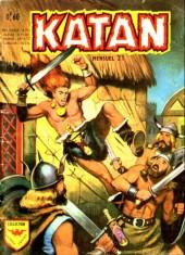 Katan -21- Le prince des mendiants