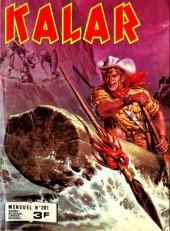 Kalar -201- Le rêve du grand lama