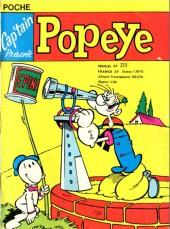 Popeye (Cap'tain présente) -220- Olive -