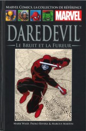 Marvel Comics - La collection (Hachette) -9972- Daredevil - Le Bruit et la Fureur