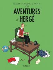 Les aventures d'Hergé - Tome d17