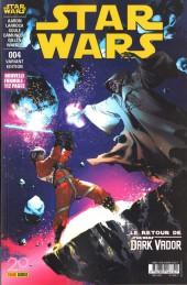 Star Wars (Panini Comics - 2017) -4VC- L'Elu